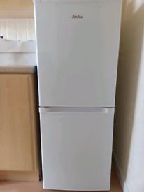 Fridge freezer, washing machine and cooker