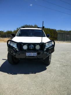 2015 Toyota Landcruiser Prado Ellenbrook Swan Area Preview