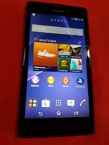 "SONY XPERIA T3 5.3"" DISPLAY NEW UNLOCKED ANDRIOD CHEAP!!"