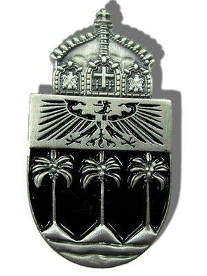 PIN Deutsche Kolonien - Afrika Palmen