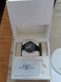 BALL BMW Chronometer Amortiser