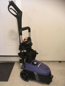 Simoniz 1800 PSI Electric Pressure Washer
