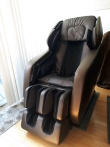Full Body Zero Gravity Massage Chair