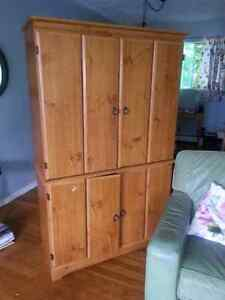 Free tv stand/armoire