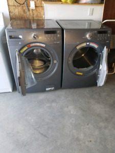 Samsung washer/dryer and Roper washer