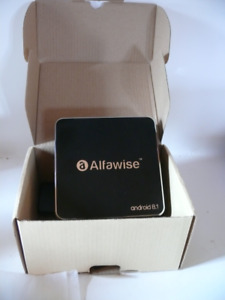 Android TV Box New