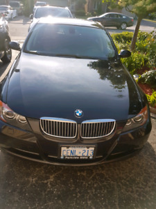 2006 BMW 330XI AWD Prestige Condition
