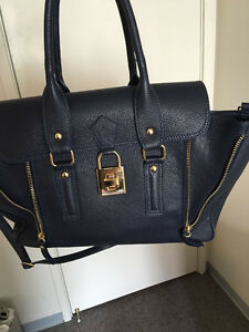 Made in Italy Leather Bag