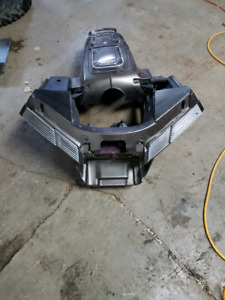 86 Honda GoldWing Interstate Gl1200 Fairings and ign with key