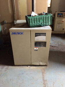Commercial air dryer Kitchener / Waterloo Kitchener Area image 1