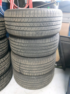 Pneu Michelin energy saver a/s 235/50r17