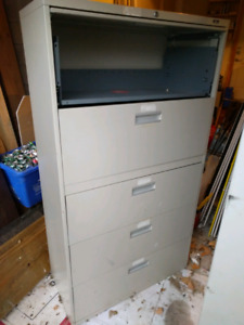 Lateral Filing Cabinet ProSource Brand
