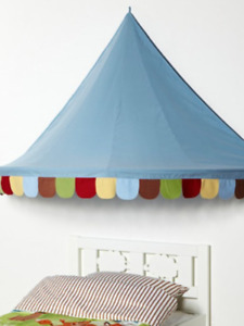 Ikea tent bed topper u2014new & Ikea Tent | Buy or Sell Toys u0026 Games in Ontario | Kijiji Classifieds