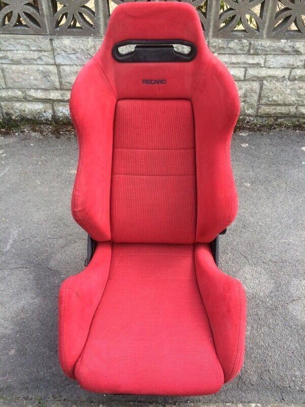 Recaro reclining bucket seat Honda Civic ek9 integra dc2 type r JDM drift track & Recaro reclining bucket seat Honda Civic ek9 integra dc2 type r ... islam-shia.org