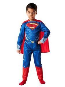 Boysu0027 Superman Costumes  sc 1 st  eBay & Superman Costume | eBay