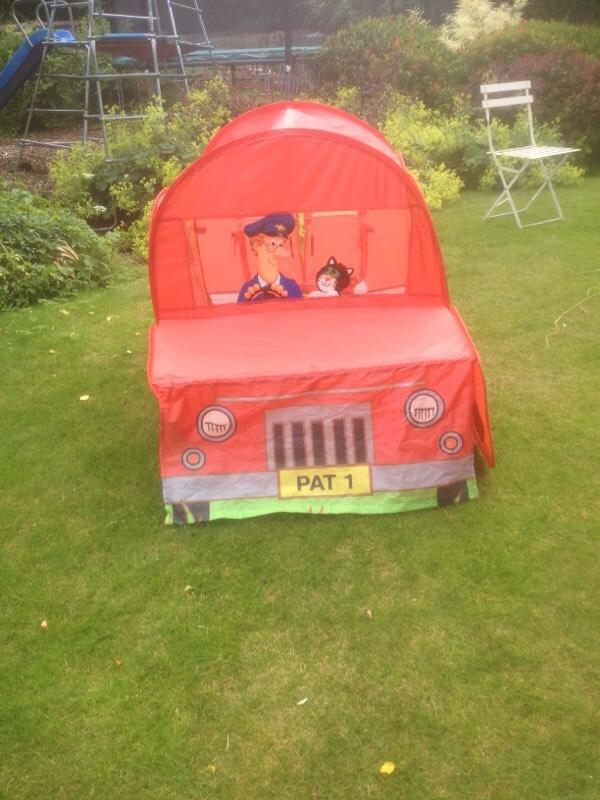 Postman pat play tent & Postman pat play tent | in Melrose Scottish Borders | Gumtree