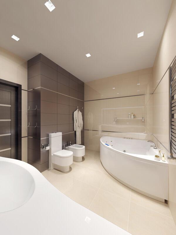 Choosing A Corner Bath