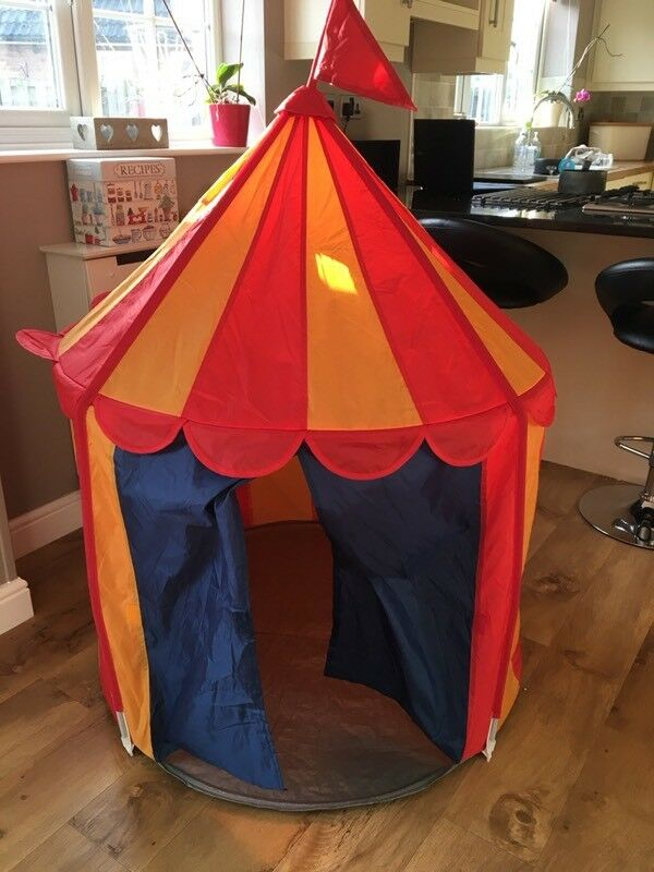Ikea play tent. Excellent condition & Ikea play tent. Excellent condition | in York North Yorkshire ...