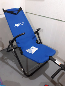 Ab lounge 2 & Ab Lounge | Buy or Sell Exercise Equipment in Toronto (GTA ... islam-shia.org
