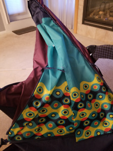 Baby sensory tent easy to set & Tent | Buy u0026 Sell Items Tickets or Tech in Canada | Kijiji ...