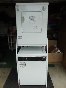 Apartment Size Stacking Washer Dryer Canada. Dometic Ventless ...