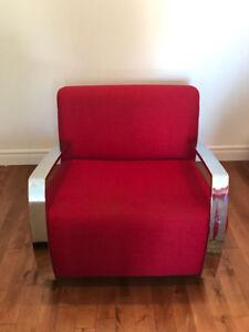 Rocking Chair - EQ3 Matt Rocker & Eq3 Chairs | Kijiji in Toronto (GTA). - Buy Sell u0026 Save with ...