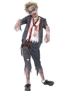 Kids Zombie Costumes  sc 1 st  eBay & Zombie Costume | eBay