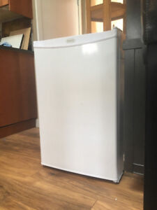 Danby Apartment Size Upright Freezer