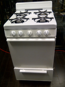 gas stove apt size 20 inch