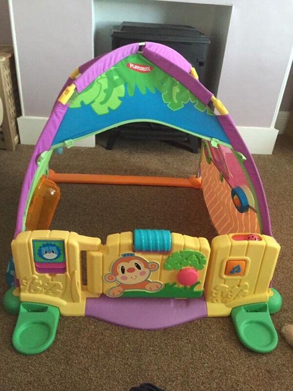 Playskool tent & Playskool tent | in Torquay Devon | Gumtree