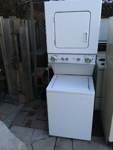 Apartment Size Stackable Washer U0026dryer