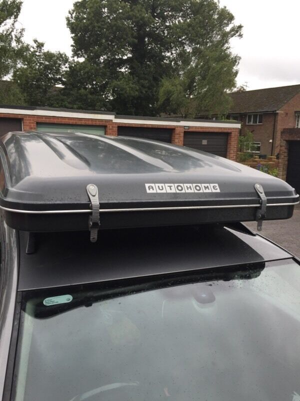 Autohome Maggiolina AirTop - Roof Tent (rooftent roof box) & Autohome Maggiolina AirTop - Roof Tent (rooftent roof box) | in ...