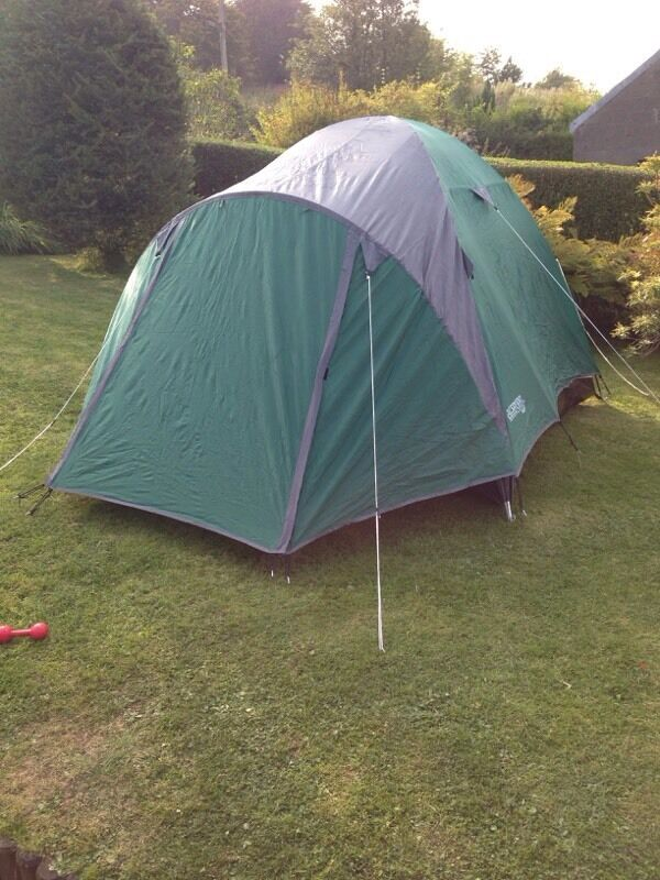 Highpoint 3000 2-3 Person Dome Tent with Porch & Highpoint 3000 2-3 Person Dome Tent with Porch | in Neath Neath ...