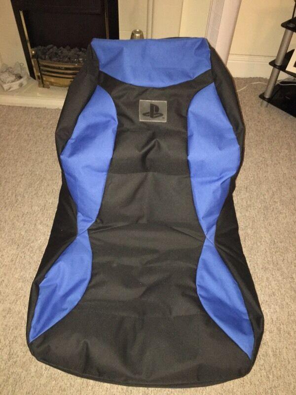PlayStation beanbag gaming chair & PlayStation beanbag gaming chair | in Alexandria West ...
