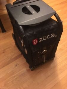 Beautiful Zuca Skating Bag