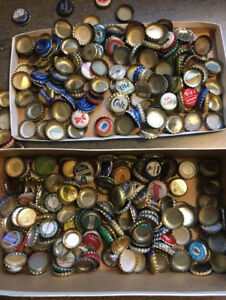 Beer caps wanted (Buy or trade)
