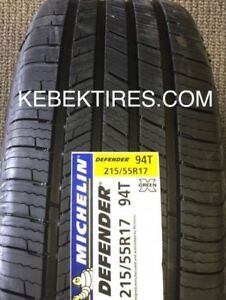 PNEUS NEUF NEW TIRE 215 55R16 205 65R16 225 60R16 CACHLAND KEBEK