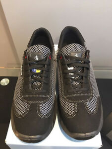 Brand New Lemaitre Oxygen Safety Shoes (Size 11)