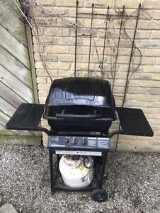 Black Barbeque / BBQ