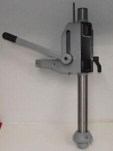 Vermont American 1609517544 Portable Drill Press Stand
