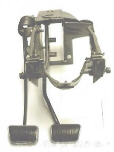Wanted 1972-1973 Ford Torino or Ranchero  Clutch & Brake Pedal