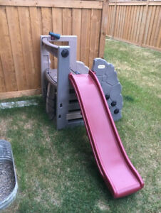 Little Tikes Kids Slide / Playground