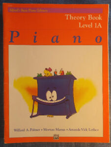 Alfred's Basic Piano Library - books level 1 to 3