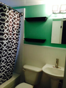 Full floor of a home unit! East SJ-Worry Free All Inclusive! Feb