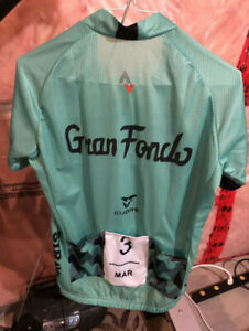 Bicycle jersey, brand new