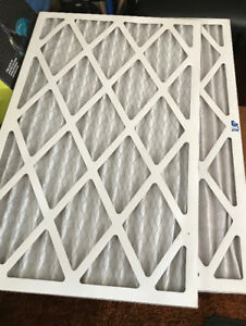 new furnace filters