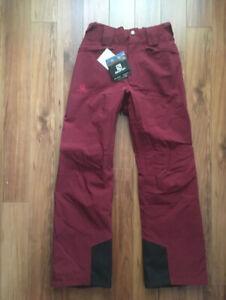 Pantalon de ski/snow Salomon