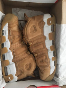 Brand New in Box Nike Air More Uptempo '96 Size 12 $165