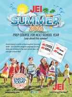 JEI Summer Camp - Early Bird pricing!