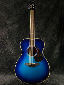 """Free Shipping and 1 year Replacement Cowboy 38"""" Acoustic Guitar"""